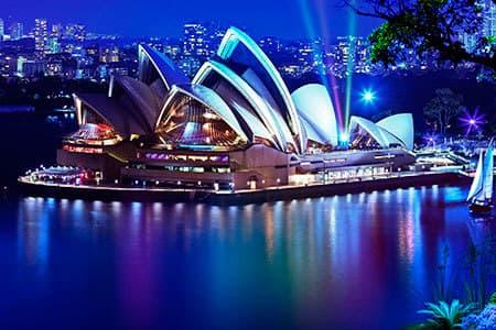 Australia-opera-theatre-in-sydney