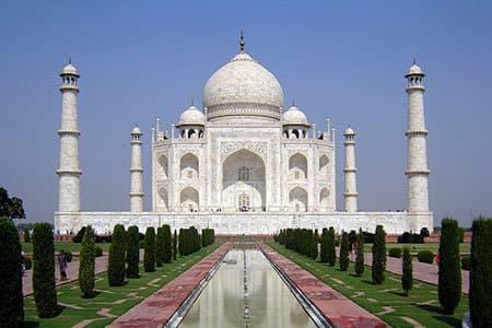 Indiya-Tadz-Mahal