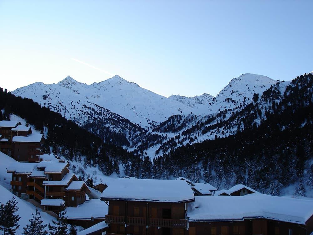 Meribel-Mont-Vallon