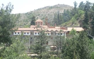19-Machairas-Monastery
