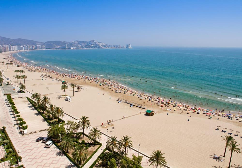 Costa-de-Valencia