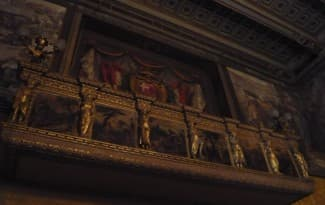Palais presidentiel 038