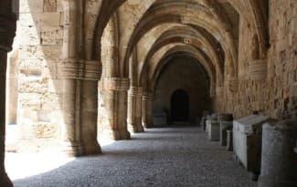 Greece-Rodos-old-town-Castles-gallery