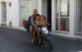 Greece-Rodos