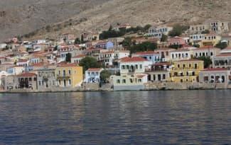 Greece-Khalki-island