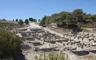 Greece-Rodos-island