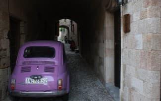 Greece-Rodos-old-town