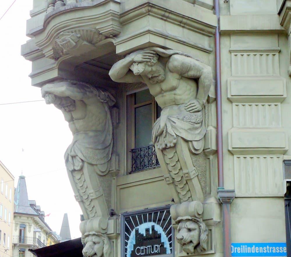 Швейцария Люцерн достопримечательности