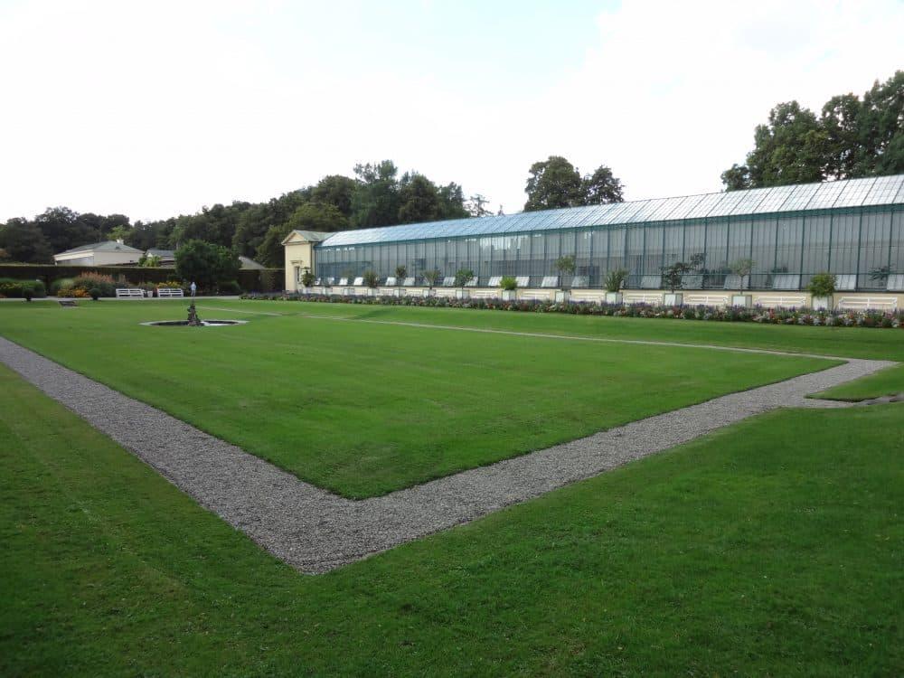 Парк Нимфенбург, Мюнхен