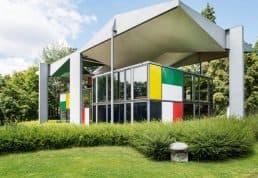 zuerich corbusier pavillon