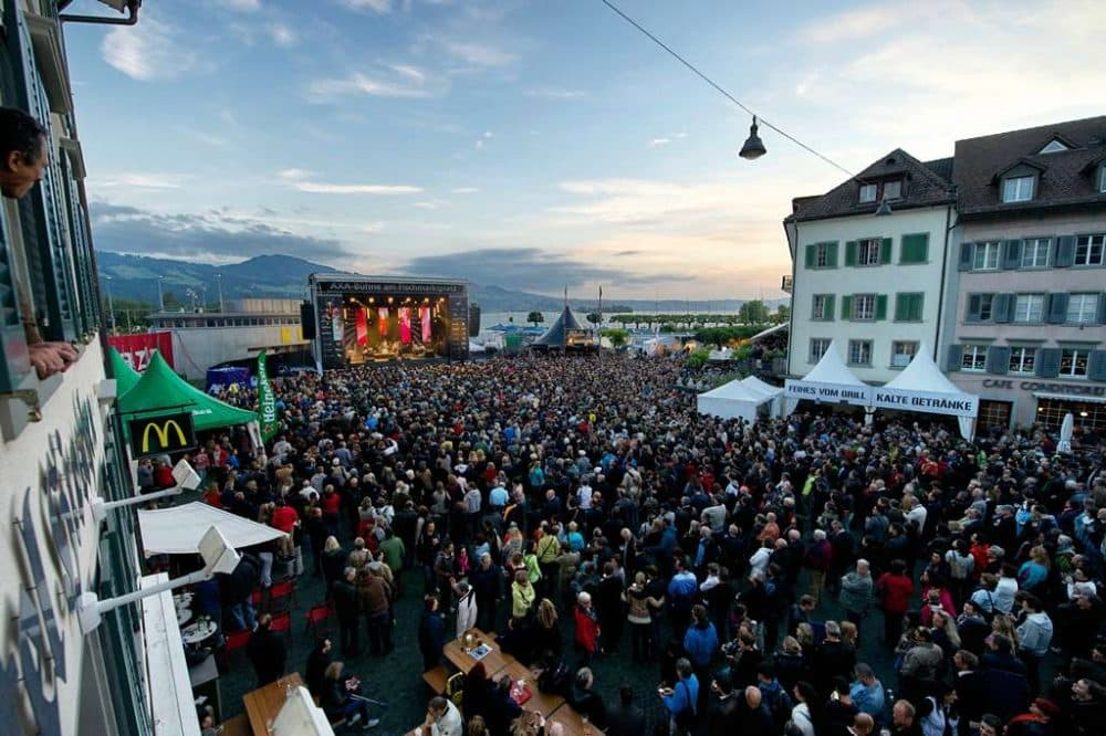 Zuerich-jazz-festival