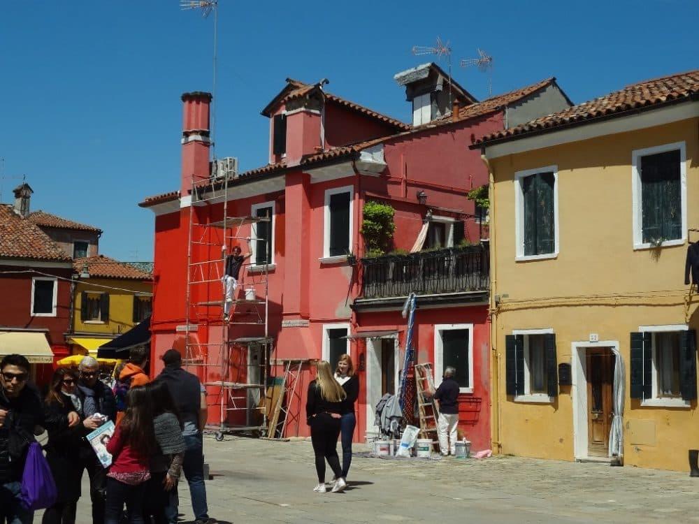 Burano Venezia