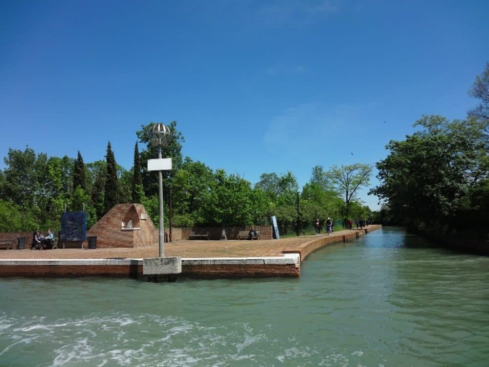 Остров Торчелло