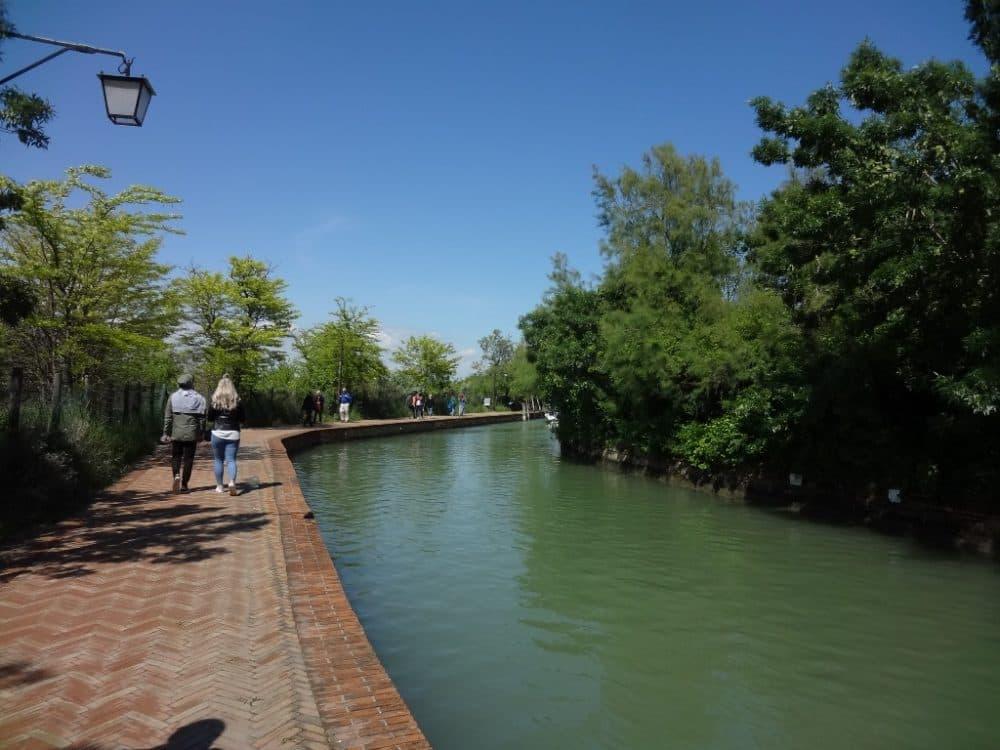 Торчелло Венеция
