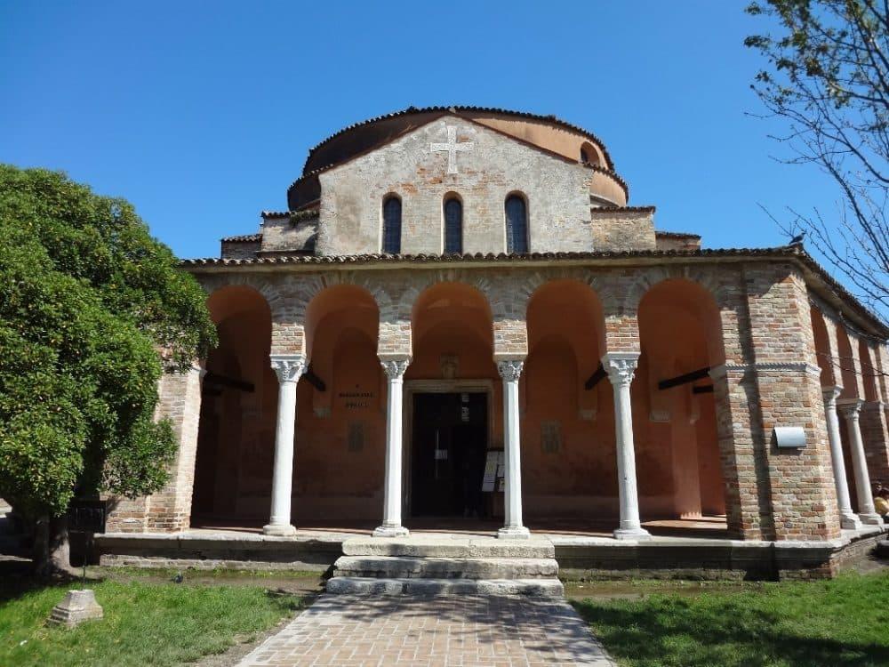 Venezia Torcello