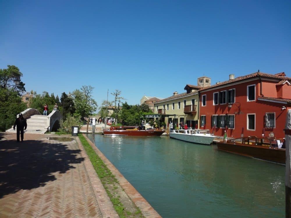 Венеция Торчелло