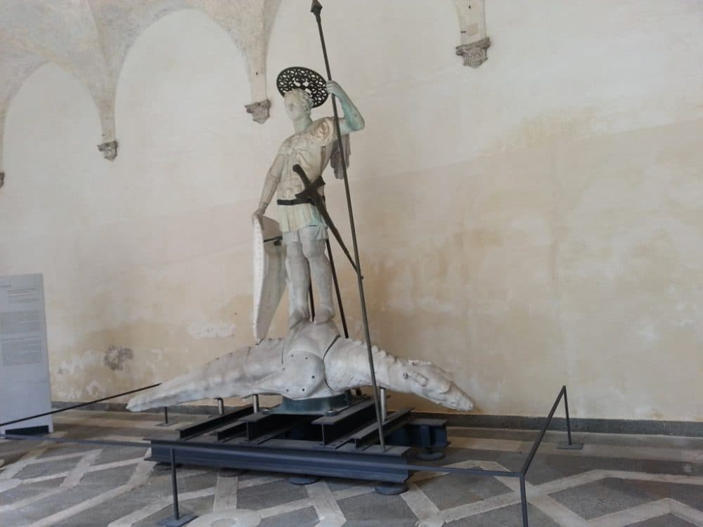 Venezia St.Theodore