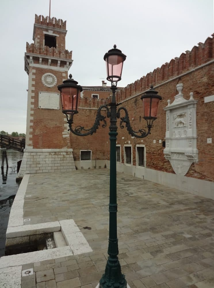 Arsenal Venice