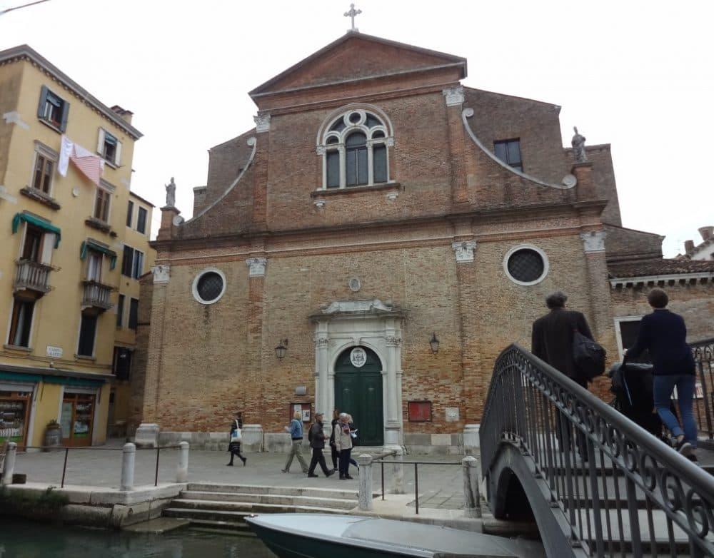 Венеция арсенал достопримечательности