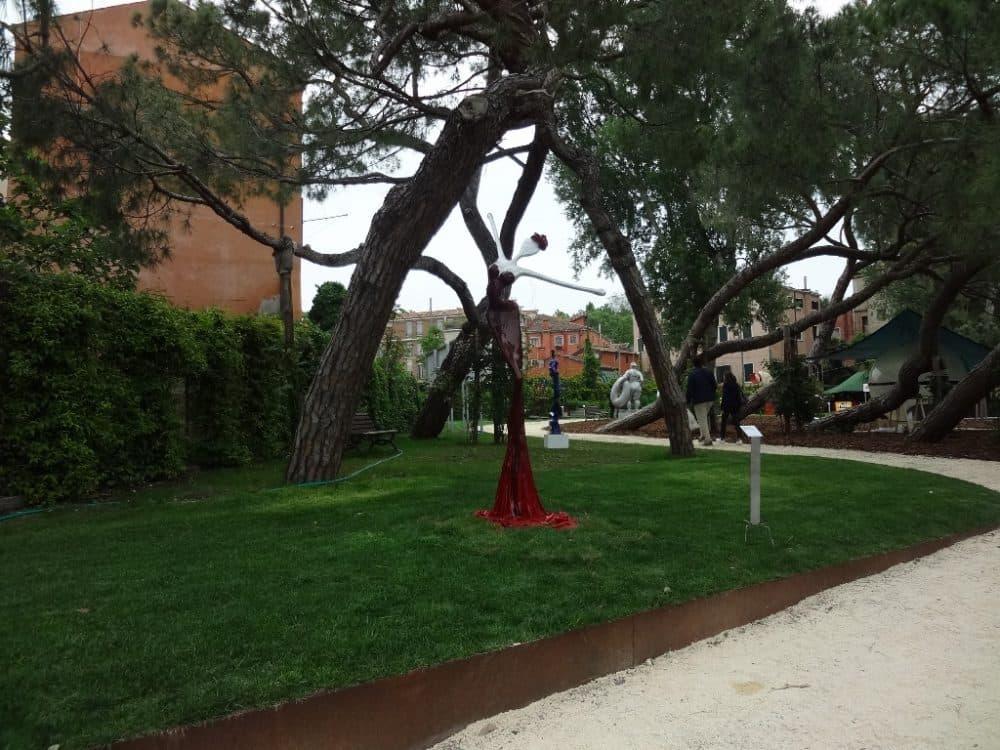 Венеция биеннале фото