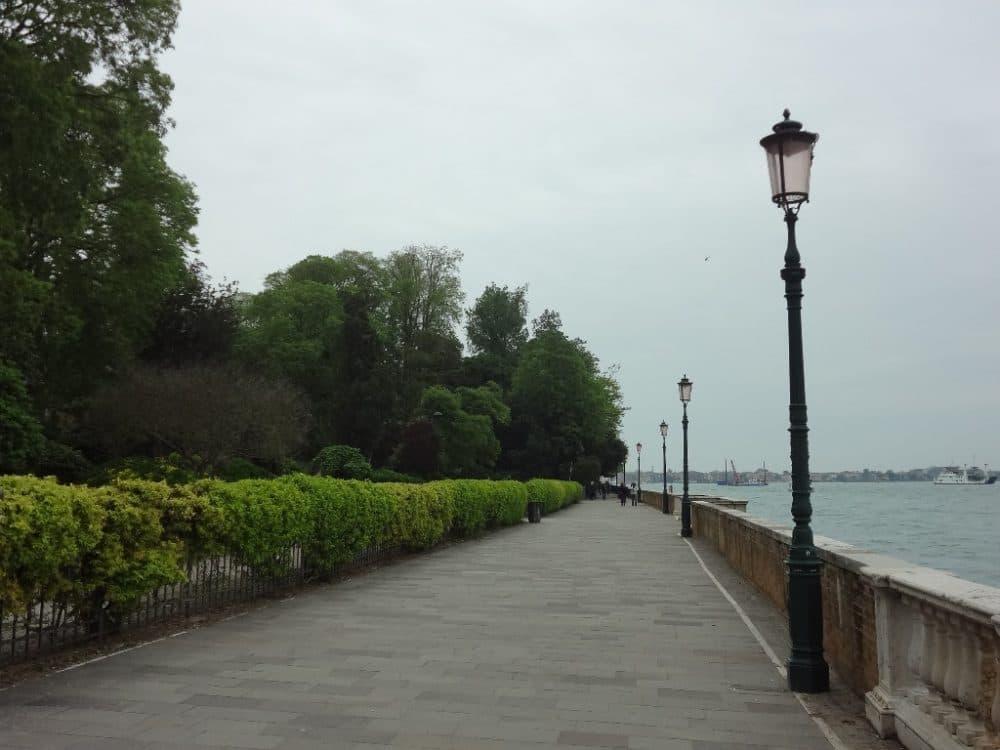 Венеция парк