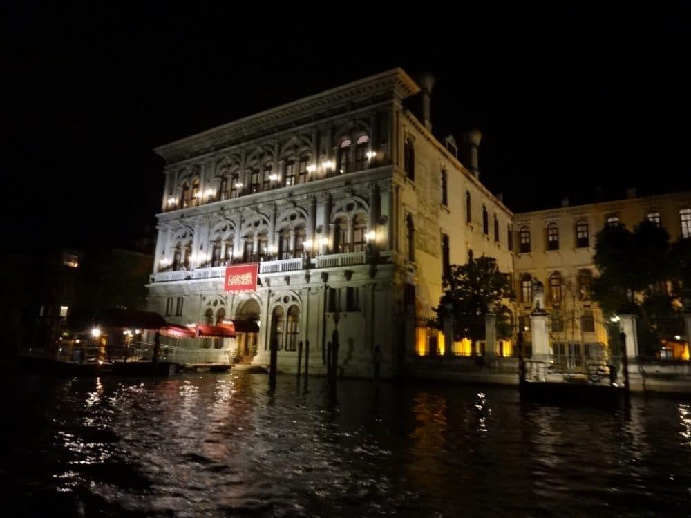 Венеция казино