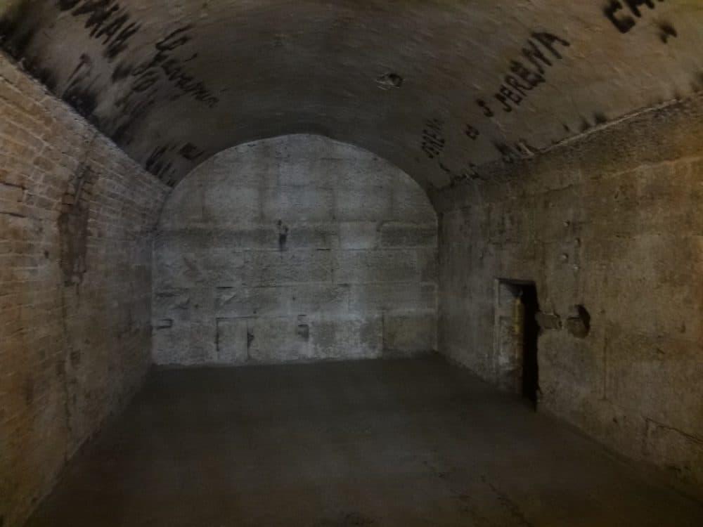 Venice prison