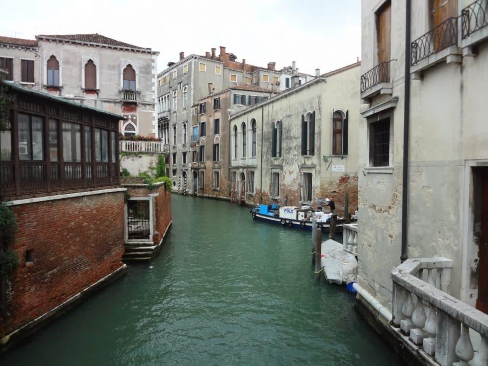 Venezia San Polo