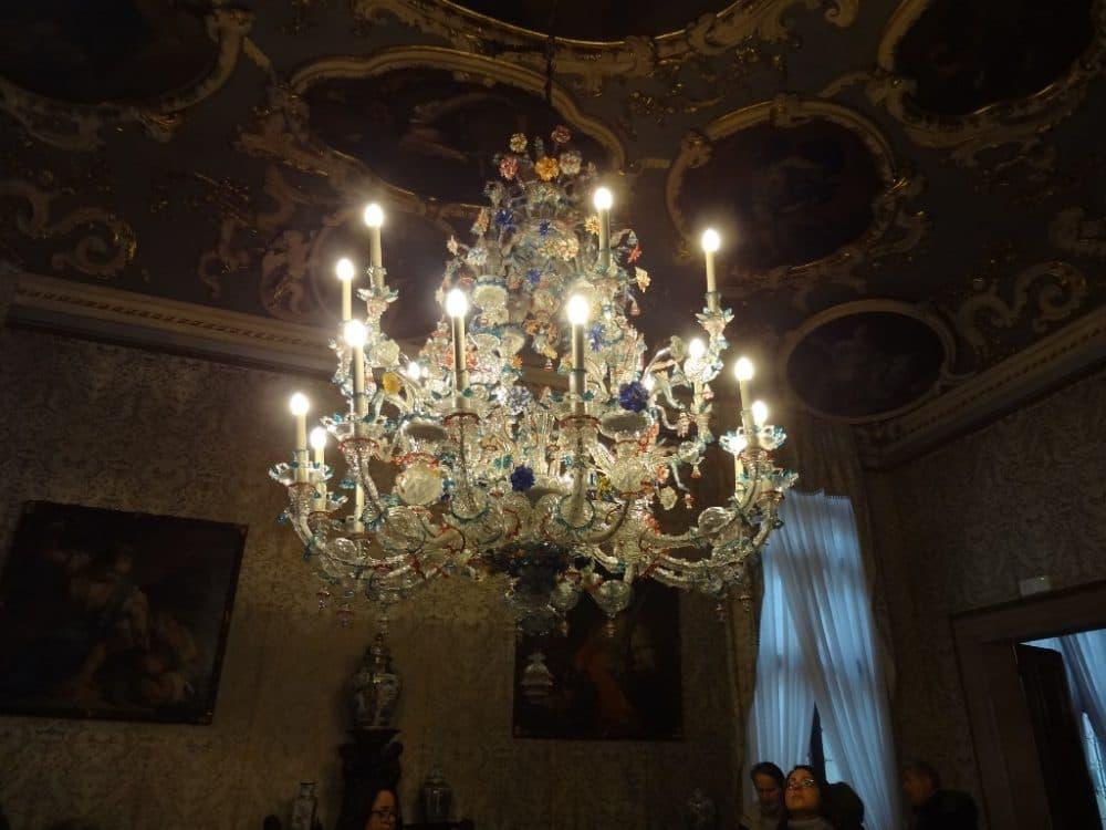 Венеция музеи