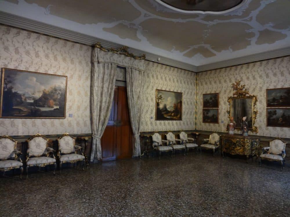Венеция дворцы и музеи