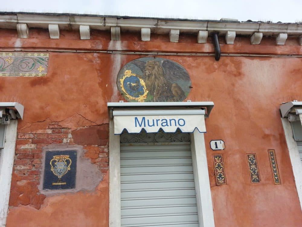 Venezia Murano