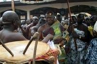 Гана Кумаси фото