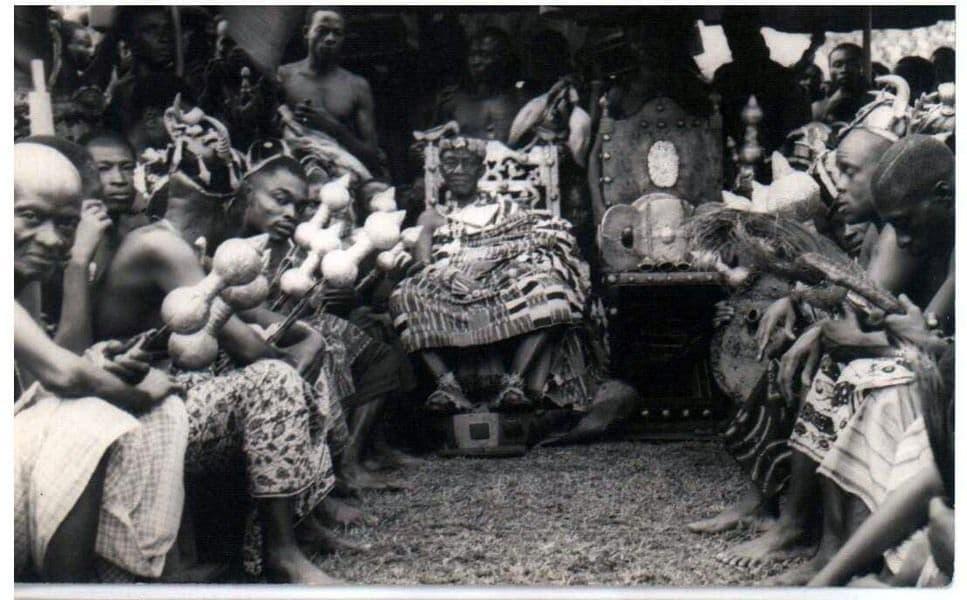 Гана Африка фото