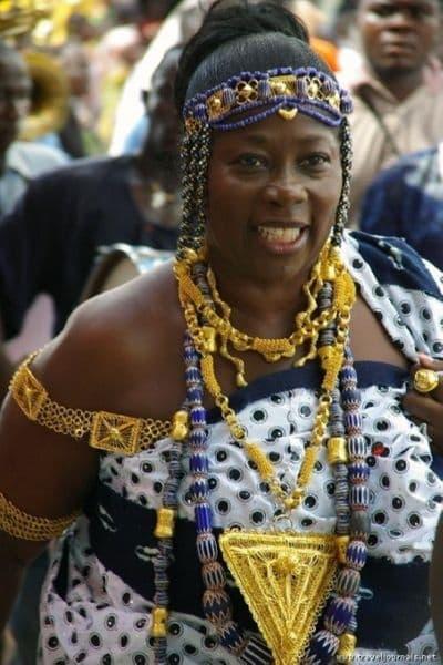 Африка Гана Кумаси
