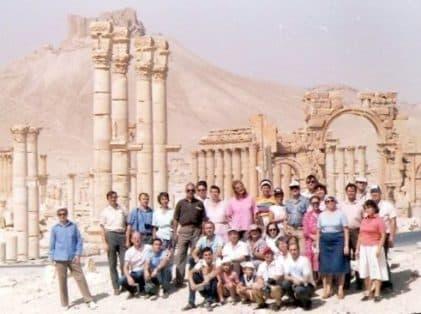 Сирия Пальмира фото