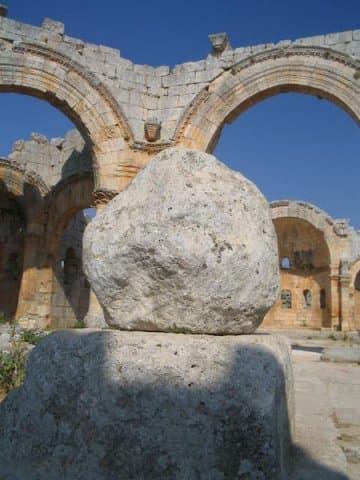 Сирия достопримечательности фото