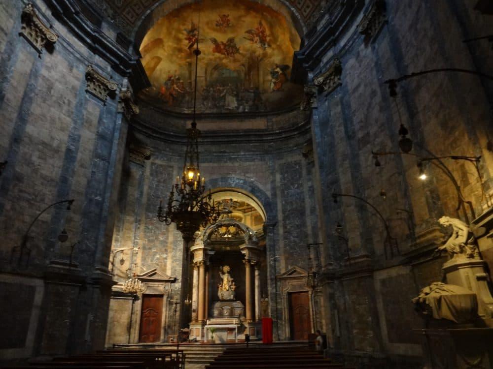 Жирона Кафедральный собор фото