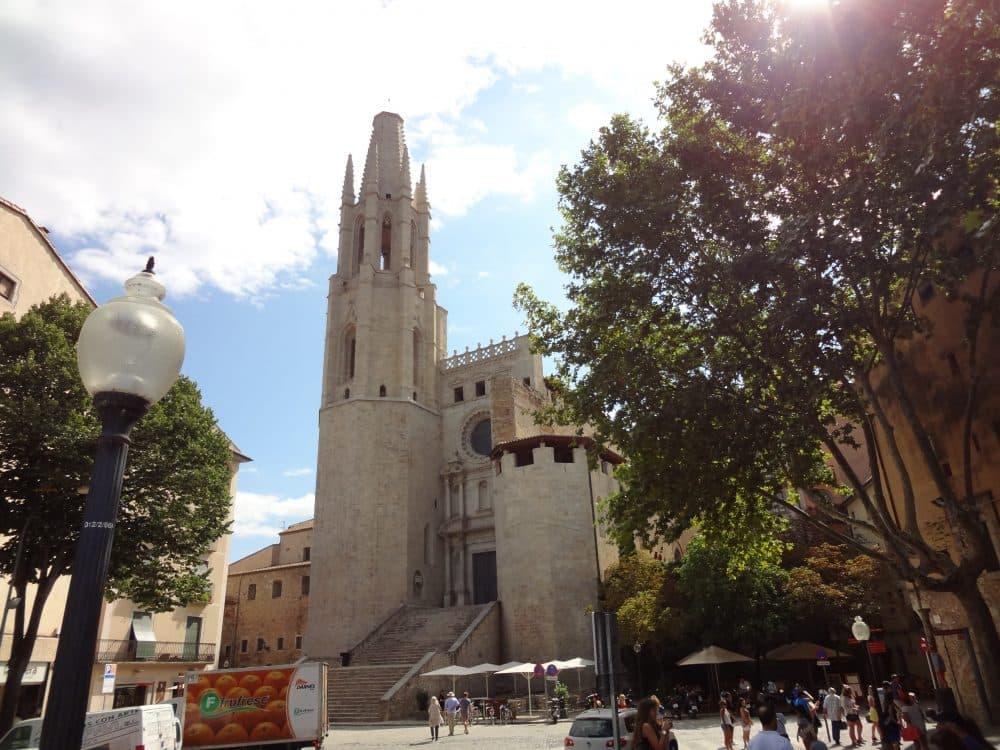 Церковь Сант Фелиу фото