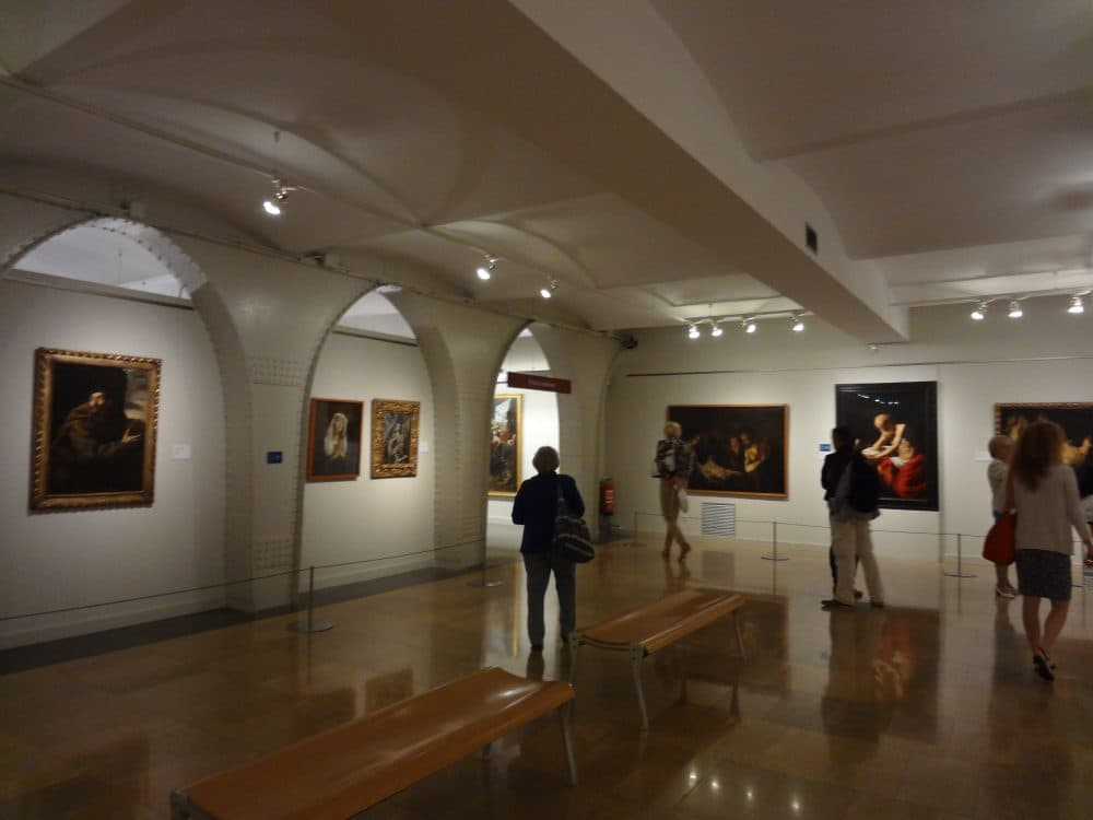 Музей Монтсеррат фото