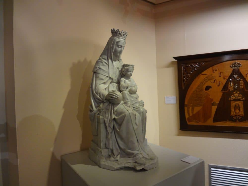 Фото музей Монтсеррат