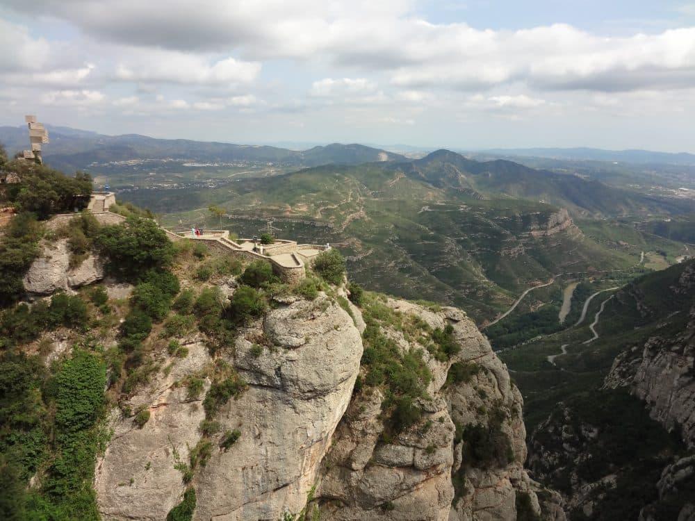 Монтсеррат Испания фото