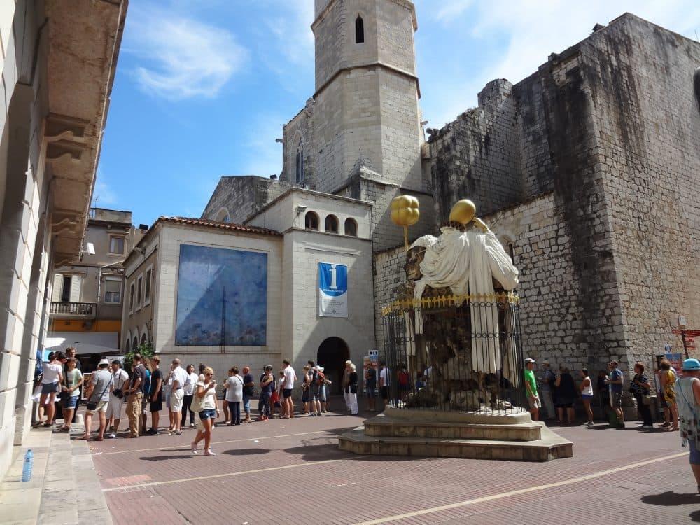 Фигерас церковь фото