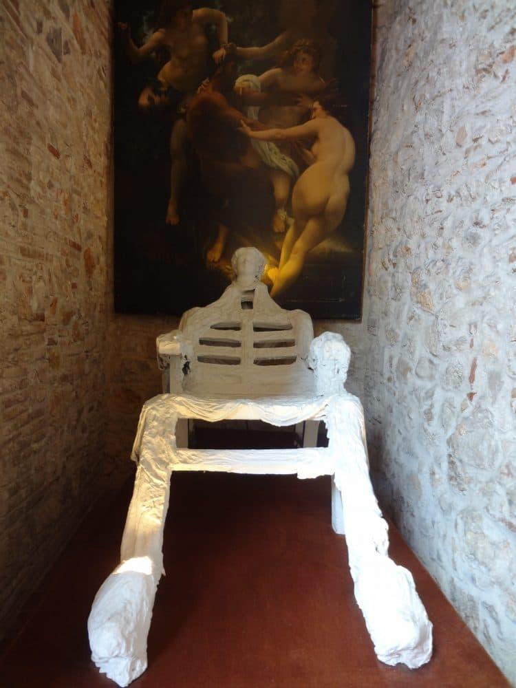 Театр-музей Дали Фигерас