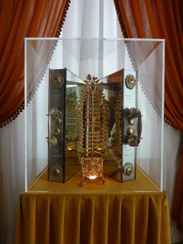 Фигерас музей фото