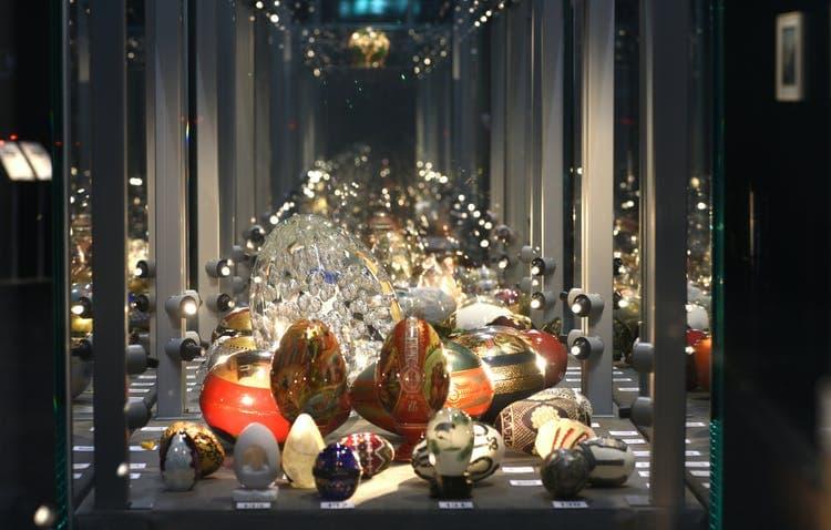 Лихтенштейн государственный музей