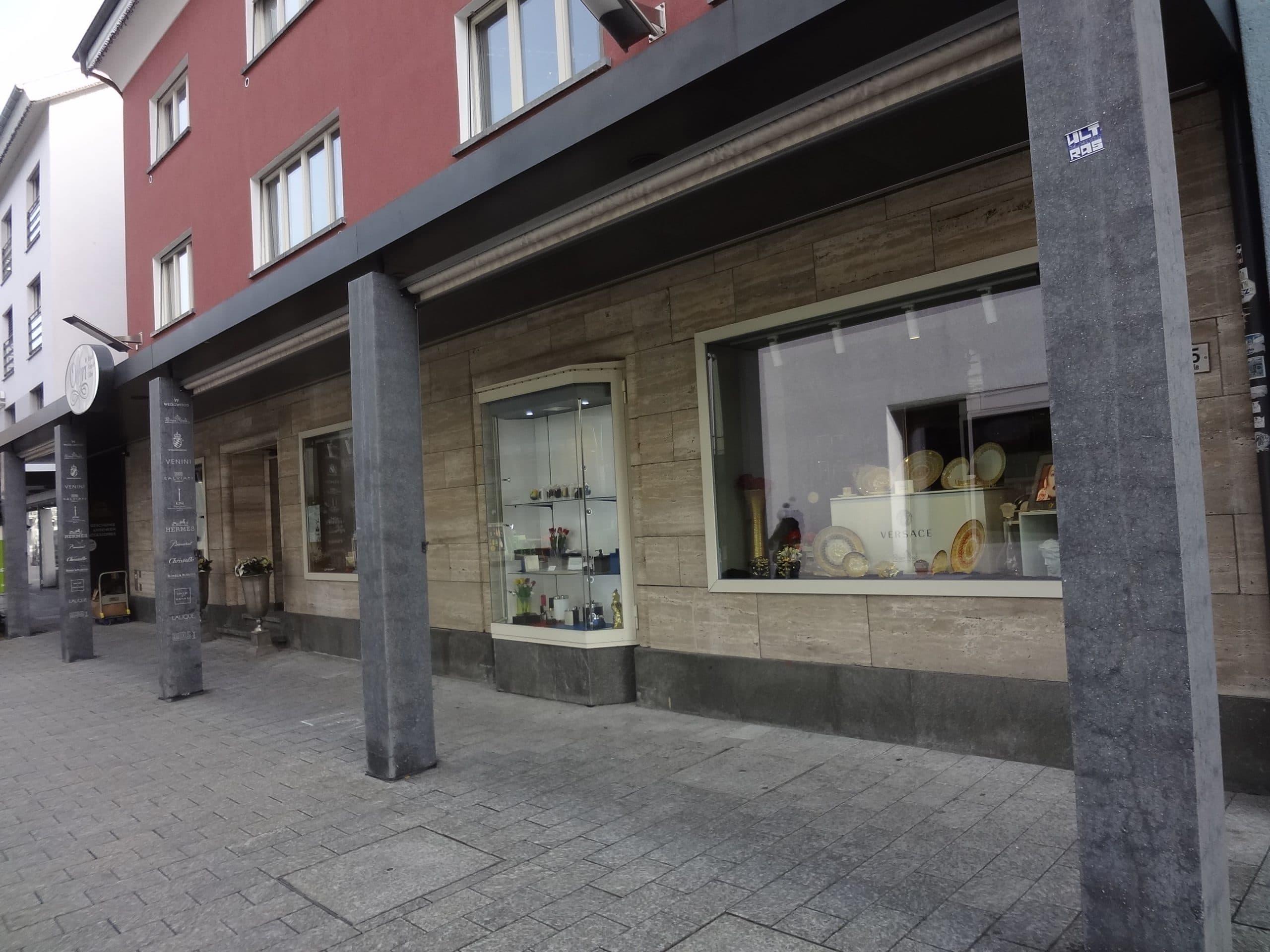 Фото Лихтенштейна