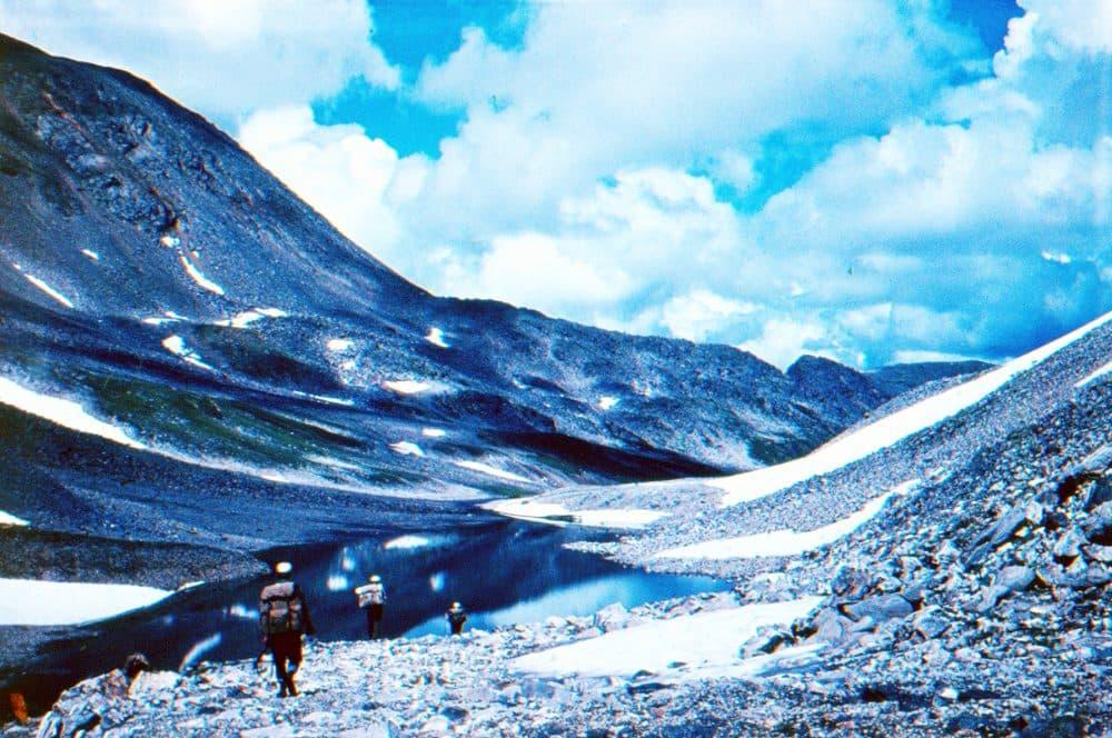 Восточные Саяны фото