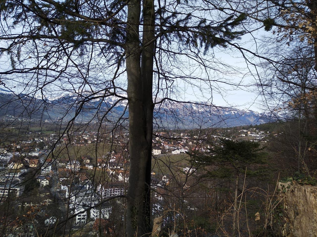 Государство Лихтенштейн