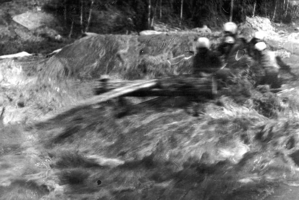 Речной сплав Сибирь фото