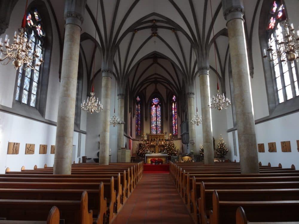 Вадуц собор